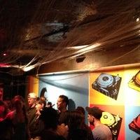 Photo taken at Hi Fi Lounge by Dan on 10/29/2012