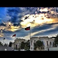 6/4/2013 tarihinde Mahir K.ziyaretçi tarafından Beyazıt Meydanı'de çekilen fotoğraf