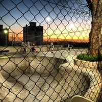 Photo taken at Complex Skatepark by Matheus S. on 10/14/2012