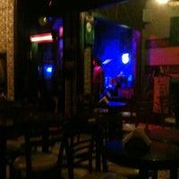 Photo taken at Cabaret Bar by Murat D. on 1/5/2013