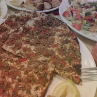 Photo taken at Güler Pide Lahmacun by Ece G. on 5/8/2017