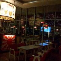 Photo taken at roppan ロッパン by KeziaKirsten K. on 10/4/2012