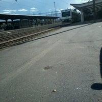 Photo taken at Raide 1 by Jassu on 9/21/2012
