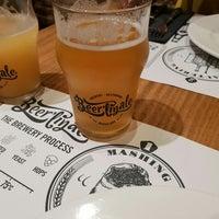 7/31/2018에 Joakim G.님이 Beer'linale에서 찍은 사진