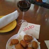 Photo taken at Jaleo by Susie H. on 10/21/2011