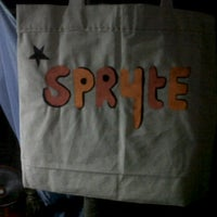 Photo taken at Home//Spryte by Sprite Y. on 12/14/2011