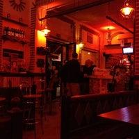 Photo taken at Borgo Caffè by Alberto M. on 5/9/2012