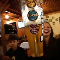 Photo taken at Essen Bier by Mary Regina L. on 10/19/2011