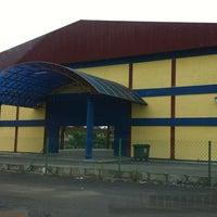 Photo taken at Kampung Baru Mengkarak by Medicare I. on 9/7/2012