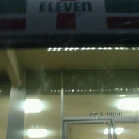 Photo taken at 7-Eleven by Jessica C. on 8/15/2011
