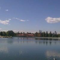 รูปภาพถ่ายที่ City Park โดย Camille R. เมื่อ 10/14/2011