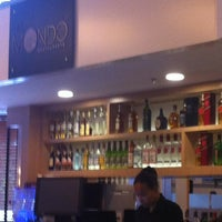 Foto tirada no(a) Restaurante Del Mondo por Alvaro C. em 5/5/2012