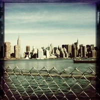 Photo taken at East River Ferry - India St/Greenpoint Terminal by Pierrick101 on 9/8/2012