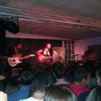 Photo taken at Náutico by Eduardo A. on 8/17/2012