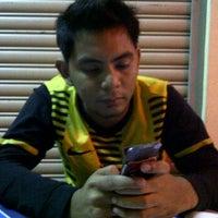 Photo taken at Restoran Tomyam Nasme by Nurul S. on 12/9/2011