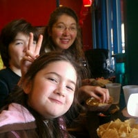 Photo taken at Baja Sol by Johnny L. on 10/27/2011