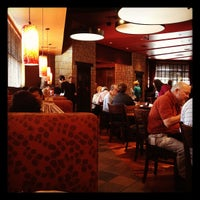 Photo taken at P.F. Chang's by David G. on 11/23/2011