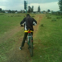 Photo taken at Ngong Road by Mohammed I. on 9/21/2011