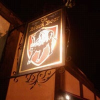 Photo taken at The Black Boar by Nick S. on 10/1/2011