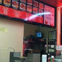 Photo taken at Edy's Burger by Jen O. on 3/7/2012