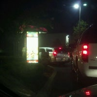 Photo taken at Wendy's by Albi A. on 7/28/2012