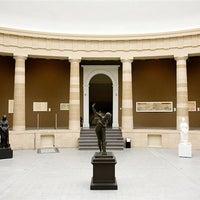 Photo taken at Museum of Fine Arts (MSK) by Vlaanderen Vakantieland on 3/13/2012