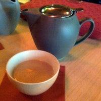 Photo taken at Tea Republik by Wenjun H. on 2/5/2012