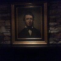 Photo taken at Thoreau's by Rob S. on 6/30/2012