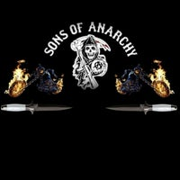 Photo taken at Son of Anarchy by İlker A. on 3/11/2014