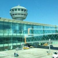 Foto tomada en İzmir Adnan Menderes Havalimanı (ADB) por Cenk Ö. el 10/31/2013