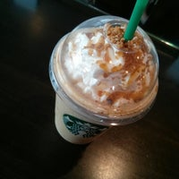 Photo taken at Starbucks by Danelle S. on 5/24/2013