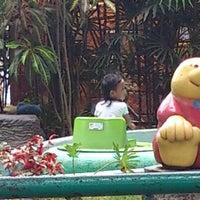 Photo taken at Kids Fun Parcs by Gita R. on 11/13/2012