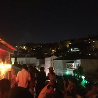 7/8/2016 tarihinde sezgin ş.ziyaretçi tarafından Alexandra Cocktail Bar'de çekilen fotoğraf