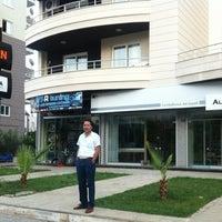Photo taken at Ekoda Balkon Camlama Ve PVC Sistemleri by Fatih S. on 8/25/2014