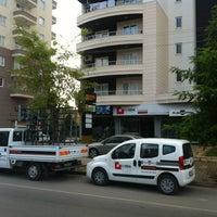 Photo taken at Ekoda Balkon Camlama Ve PVC Sistemleri by Fatih S. on 12/29/2014