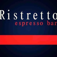 Photo taken at Ristretto Wine Bar by Makis on 11/11/2013