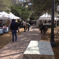 Photo taken at Downtown Marketplace by Elizabeth M. on 3/2/2013