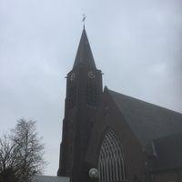 Photo taken at Sint-Laurentiuskerk by Hans D. on 11/16/2017