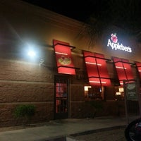 Photo taken at Applebee's Neighborhood Grill & Bar by Marie S. on 6/1/2013