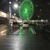 Photo taken at バイクワールド りんくうシークル店 by 山田 隆. on 10/24/2017