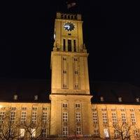 Photo prise au Rathaus Schöneberg par Henning K. le1/29/2013