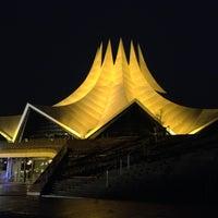 11/28/2012 tarihinde Henning K.ziyaretçi tarafından Tempodrom'de çekilen fotoğraf