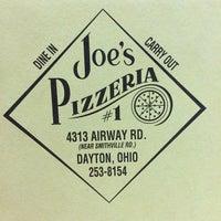 Photo taken at Joe's Pizzeria by Jennifer S. on 10/21/2013