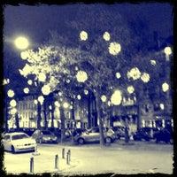 11/29/2012にJean-Baptiste L.がPlace du Châtelain / Kasteleinspleinで撮った写真