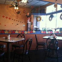 Photo taken at Ohio City Cafe by Jerry on 11/15/2012