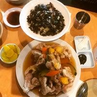 Photo taken at Chef Yu - Yuyu Za Zang by Luis B. on 3/12/2017