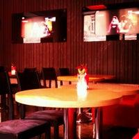 Photo taken at Baras O'Lounge by Tamara M. on 4/6/2013