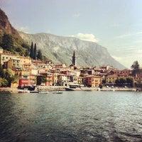 Photo taken at Varenna by Efim on 9/17/2012