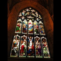 Foto tomada en St. Giles' Cathedral por Bankbatov el 10/23/2012