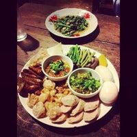 Photo taken at Tong Tem Toh by Bankbatov on 12/4/2012